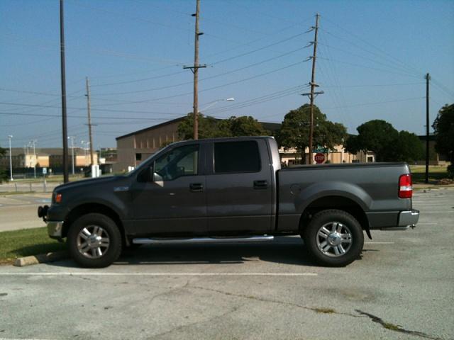 Ford F150 Rear Blocks Installation Guide (11)