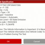 How to Use FORScan to Solve FORScan Solve Ford F150 2017