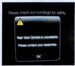 How to Repair Ford Edge Rear View Camera Unavailable | DIY You Ford