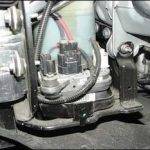 Ford Focus Maunal Transmission Electic Steering Pump Modify After Repalcemnet