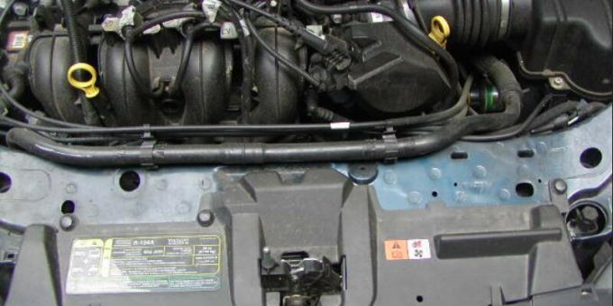 Ford Focus ST170 Headlights Installation Guide (1)