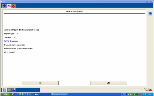 How To Recovery Ford PCM With Ford IDS (13)