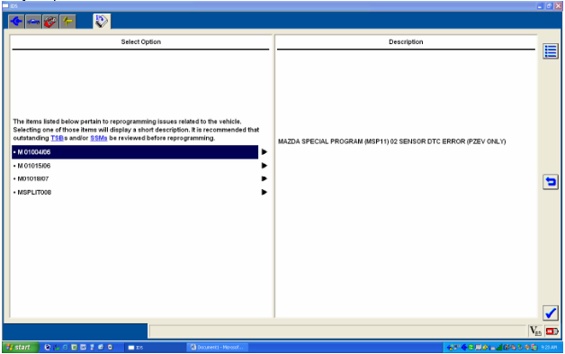 How To Recovery Ford PCM With Ford IDS (19)