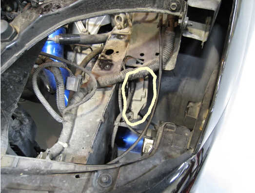 How to Replace and Repair IMRC for Ford Focus SVT (1)