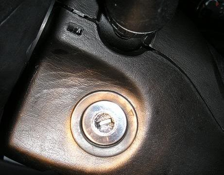 How to Solve Ford Focus Will Not Turn Key on Ignition Cylinder (5)