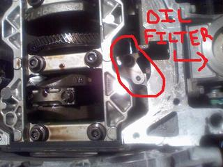Ford Focus Cosworth Balance Shaft Delete Kit Installation Guide (4)